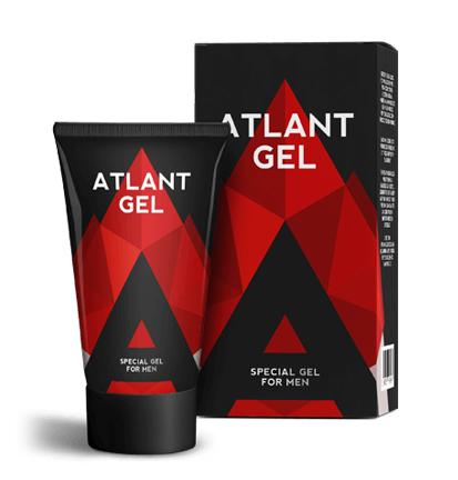 Atlant Gel - คือ - pantip - รีวิว - ราคา - ดีไหม - ขายที่ไหน