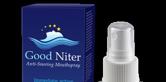 Good Niter - คือ - รีวิว - pantip - ราคา - ดีไหม - ขายที่ไหน