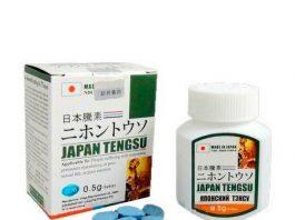 Japan Tengsu - คือ - ดีไหม - pantip - รีวิว - ขายที่ไหน - ราคา