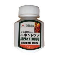 Japan Tengsu - คือ - วิธีใช้ - ดีไหม