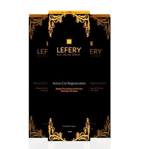 Lefery ACR - คือ - วิธีใช้ - ดีไหม