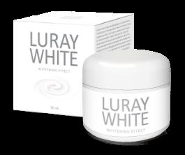 Luray White - คือ - pantip - รีวิว - ดีไหม - ราคา - ขายที่ไหน