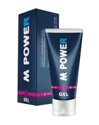 M-Power Gel - คือ - ดีไหม - วิธีใช้