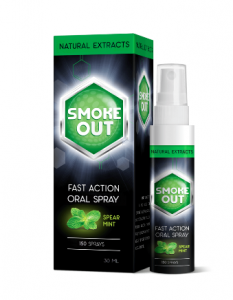 Smoke Spray - ราคา - คือ - pantip - ดีไหม - ขายที่ไหน - รีวิว