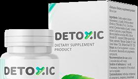 Detoxic - คือ - pantip - รีวิว - ดีไหม - ราคา - ขายที่ไหน