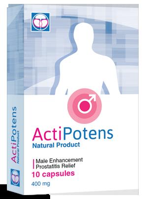 ActiPotens - คือ - ดีไหม - วิธีใช้