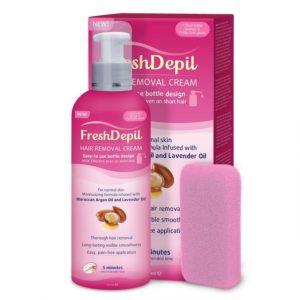 FreshDepil - คือ - ดีไหม - วิธีใช้
