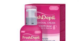 FreshDepil - คือ - pantip - รีวิว - ดีไหม - ราคา - ขายที่ไหน