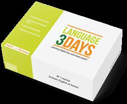 Language3Days - คือ - pantip - รีวิว - ดีไหม - ราคา - ขายที่ไหน