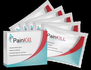 PainKill - คือ - pantip - รีวิว - ดีไหม - ราคา - ขายที่ไหน