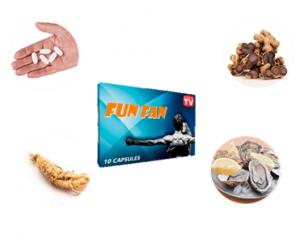 FunFan - ราคา - ราคาเท่าไร - อาหารเสริม
