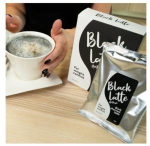 Black Latte - หาซื้อได้ที่ไหน - ขายที่ไหน - original - ซื้อที่ไหน