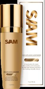 SAAM Cream - คือ - ดีไหม - วิธีใช้