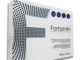 Fortamin - ดีไหม - ราคา - คือ - pantip - ขายที่ไหน - รีวิว