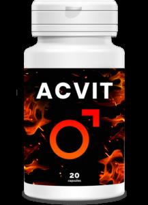 Acvit - คือ - ราคา - ขายที่ไหน - pantip - รีวิว - ดีไหม