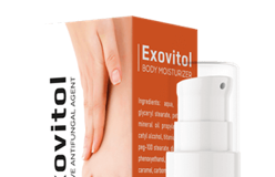 Exovitol - pantip - รีวิว - ขายที่ไหน - คือ - ดีไหม - ราคา