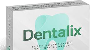 Dentalix - ราคา - ขายที่ไหน - คือ - pantip - รีวิว - ดีไหม
