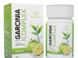Garcinia Complex - ขายที่ไหน - คือ - pantip - รีวิว - ดีไหม - ราคา