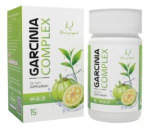 Garcinia Complex - วิธีใช้ - คือ - ดีไหม