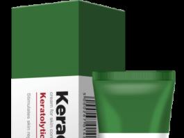 Keraderm - รีวิว - ดีไหม - ราคา - ขายที่ไหน - คือ - pantip