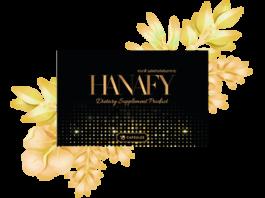 Hanafy - ดีไหม - ราคา - ขายที่ไหน - คือ - pantip - รีวิว