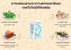Micodel - ราคา - อาหารเสริม - ราคาเท่าไร