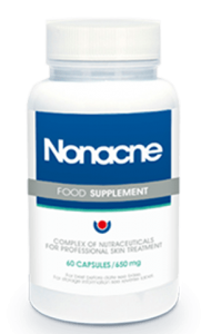 Nonacne - วิธีใช้ - คือ - ดีไหม