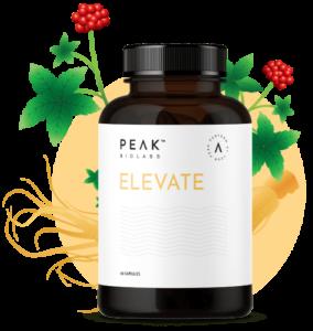Peak Elevate - รีวิว - ดีไหม - คือ - pantip - ราคา - ขายที่ไหน